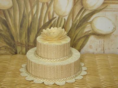 Cake crema