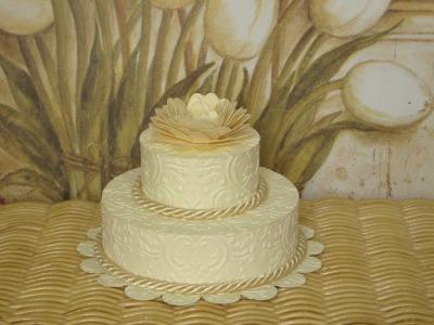 Cake panna