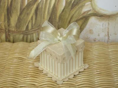 Mini Cake crema