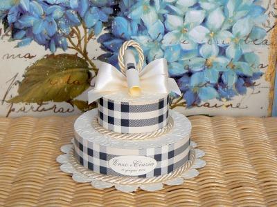 Mini Cake - Tortine