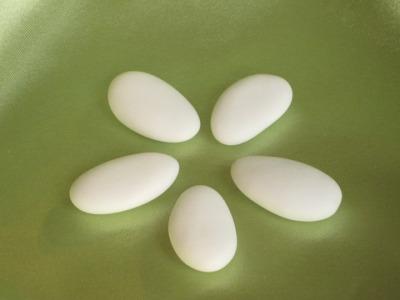 Mandorla 40 Avola bianca